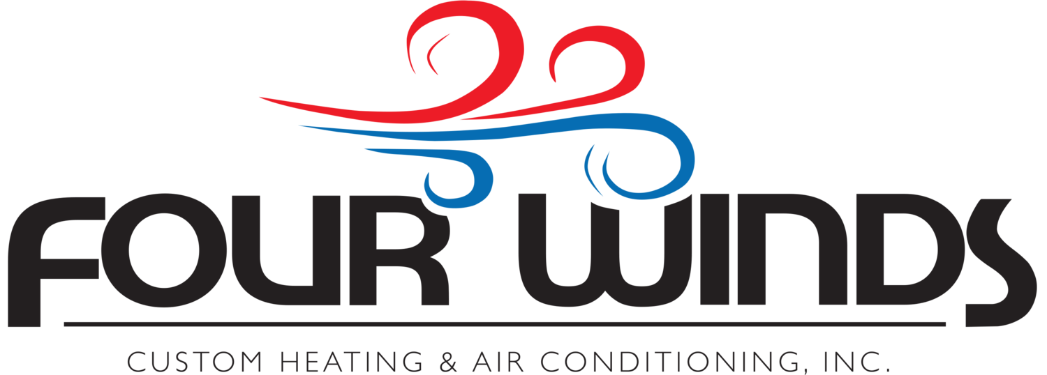 Four Winds Custom Heating & Air Conditioning, Inc.